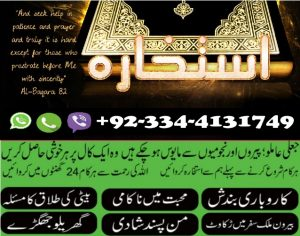 All Problem Solve With Astrology Pakistan