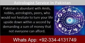 Astrologist Service Black Magic