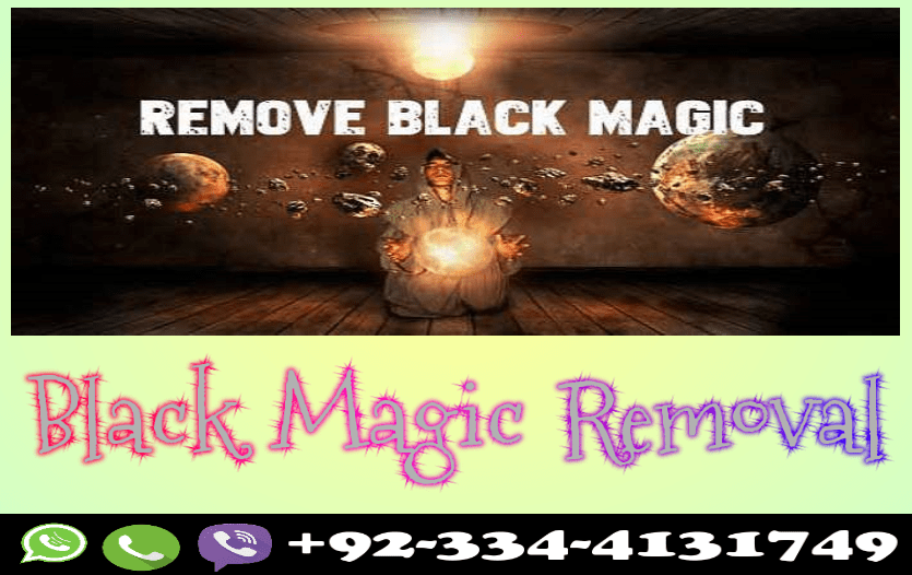 Black Magic Removal Expert In Lahore 2018