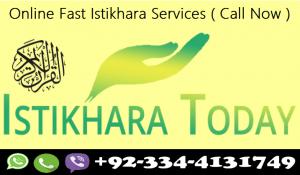 Fast Istikhara On Mobile Phone Call