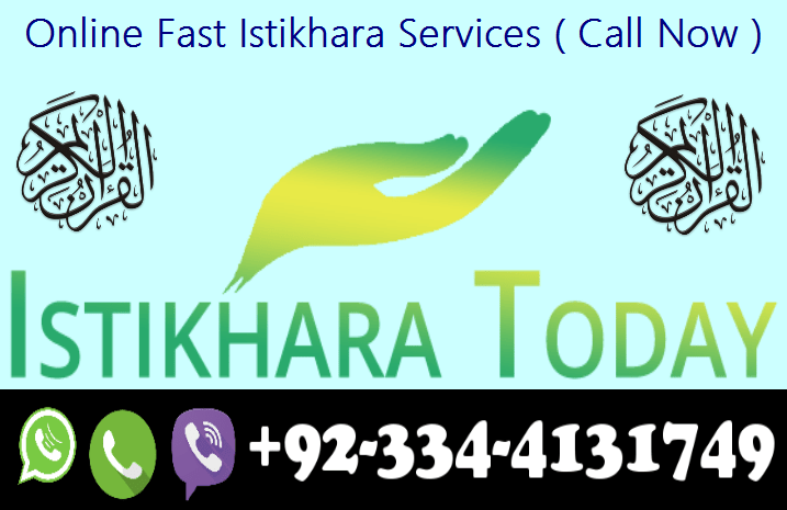 Istikhara Today Services In Pakistan